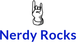 Nerdy Rocks